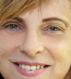 Heidi Rosenthal Ginzel
