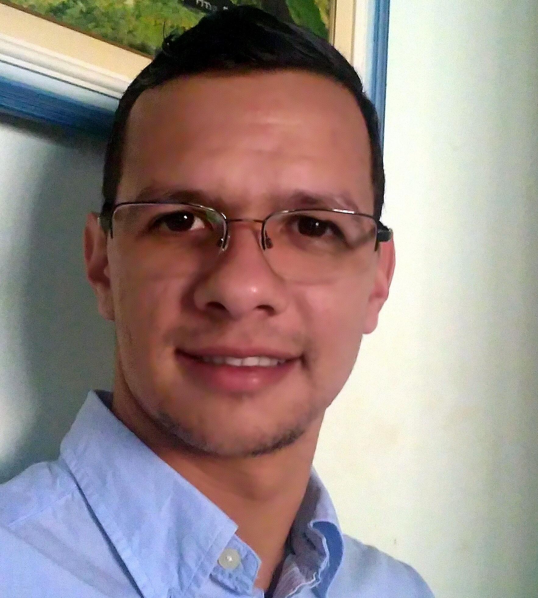 Daniel Silva Lélis