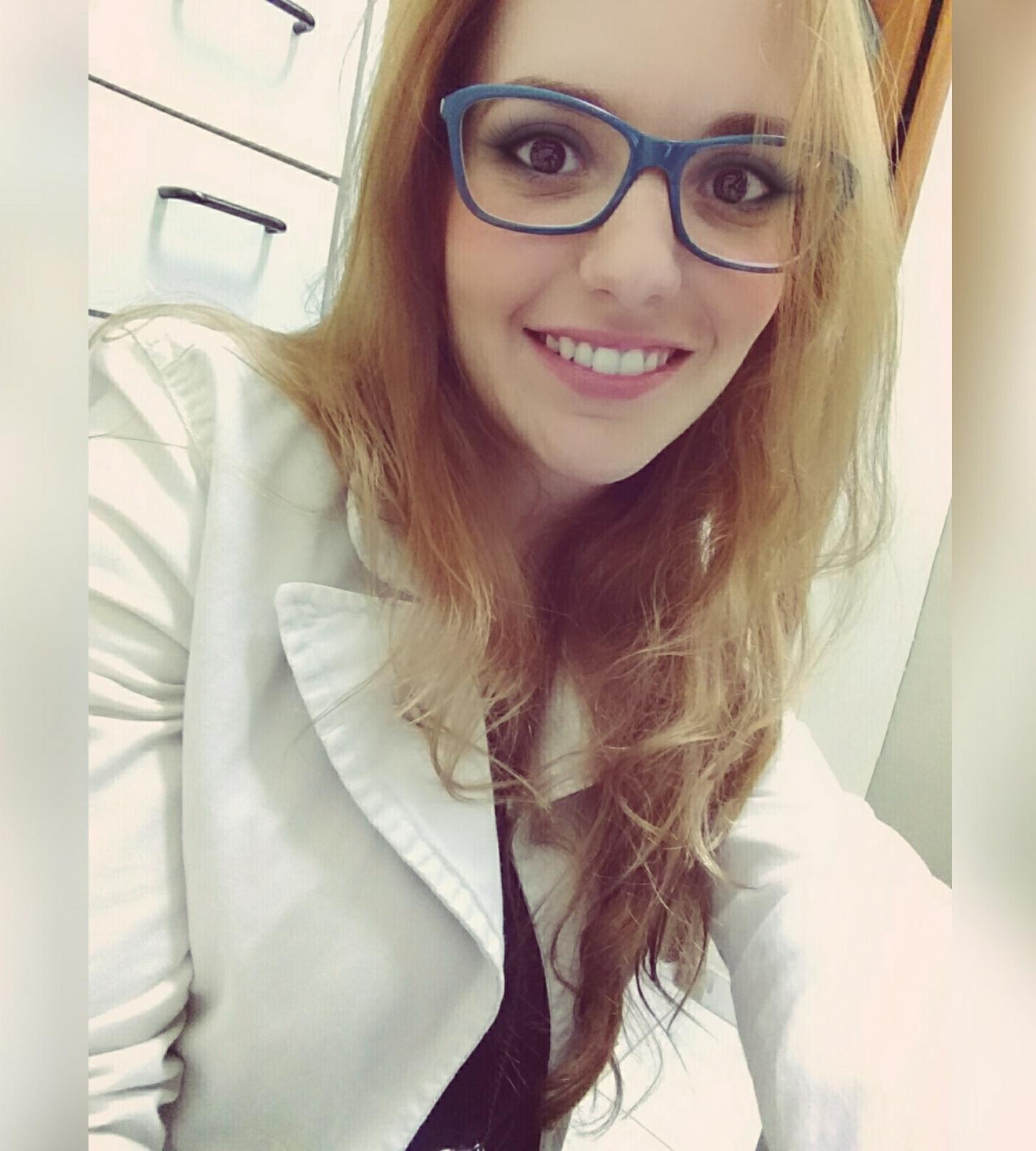 Psicóloga Mariana Reis Vaccarelli