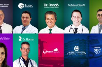 10 sites confiáveis sobre saúde sintomas e doenças